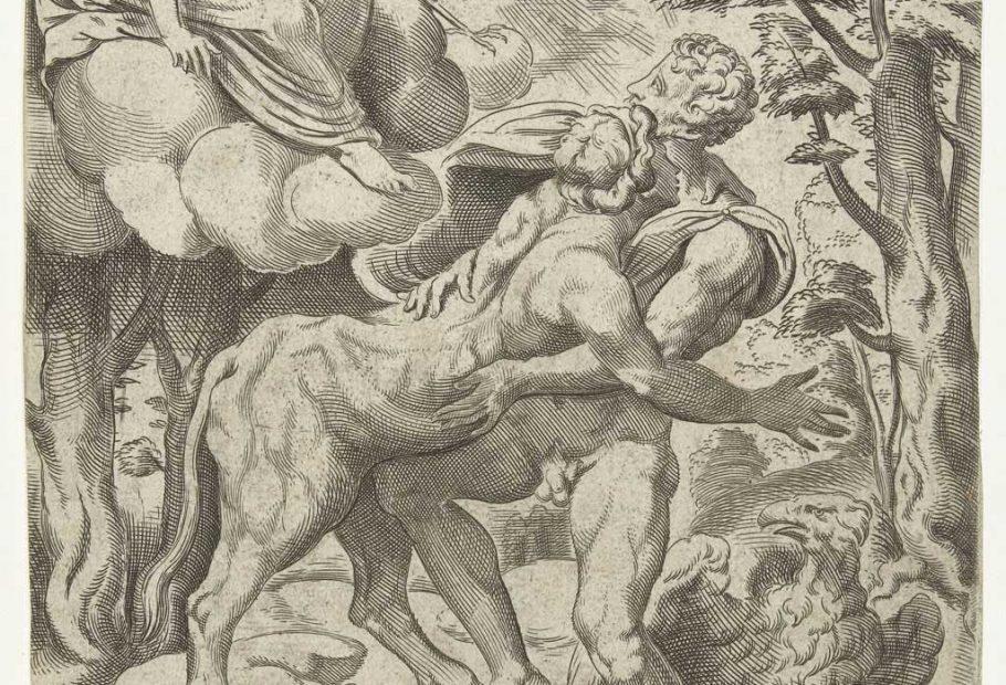 Ιώ: υπερήφανα από την Ελληνική Μυθολογία, στο τραπέζι σας