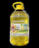 Ηλιέλαιο θεσσαλονικη Ιώ 5 λίτρα