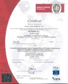 certificate bunge copy